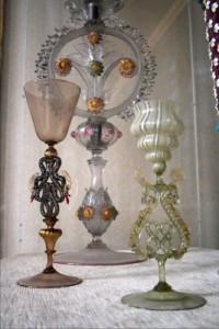 Antique Murano Glass